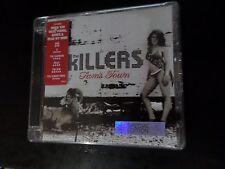 CD ALBUM - THE KILLERS - SAM'S TOWN