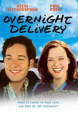 BOLSO DE VIAJE ENTREGA -(Reese Witherspoon) DVD - Región 1 - Sellado