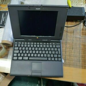 Apple Macintosh PowerBook 5300