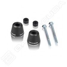 Barracuda kit tamponi para telaio dx+sx in pvc neri Yamaha XSR700