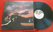 """GENESIS """"And then there were three"""" 1978 LP Venezuela ON CHARISMA Peter Gabriel"""
