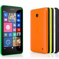 New Nokia Lumia 635 Windows 3G WIFI GPS Unlocked Smartphone - 8GB