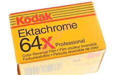 VERY RARE 1x Roll Kodak EPX 135-36 35mm Ektachrome 64x Color Slide DayLight Film