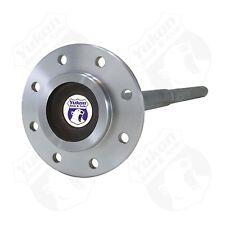 Axle Shaft Rear Yukon Differential 21252