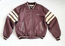 Men's NICKELSON NUB Urban Basics Bomber Jacket Size XL, Vintage 90s, Good Con-n