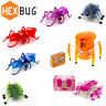 Hexbug Micro Robotic Creatures Select from Fire Ant Scorpion Beetle Spider