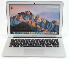 13,3 pulgadas macbook air 6.2 2013 i7-4650u 1,7 GHz, 8 gb de memoria RAM 128gb SSD QWERTZ deutsc