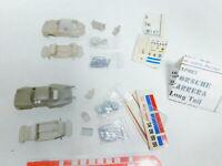 BX798-0,5# 2x 3J Models 1:43 Bausatz Rennwagen Porsche ungebaut: 934 + 911