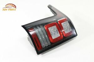 LAND ROVER RANGE ROVER REAR LEFT SIDE TAILLIGHT TAIL LIGHT LAMP OEM 2013-2017 ✔️