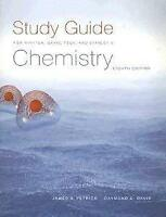 Study Guide For Whitten/Davis/Peck/Stanley's Chemistry by Kenneth Whitten