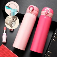 Double Wall Vacuum Insulated Stainless Steel Bottle/Travel Coffee Cup Thermos