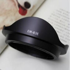 1 PCS EW-83E Lens Hood For Canon EF 16-35mm f/2.8 L USM 17-40mm EF-S 10-22mm