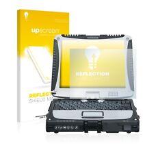 Upscreen Reflection protector pantalla mate para Panasonic Toughbook Cf-19