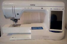 Brother VE2200 DreamMaker Embroidery Only Sewing Machine