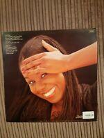 Randy Crawford Secret Combination LP – K56904 – Excellent Vinyl
