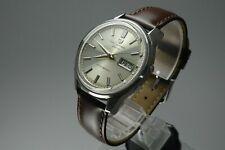 Vintage 1965 JAPAN SEIKO SPORTSMATIC5 DX 7619-7010 25Jewels Automatic Watch MINT