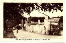 (S-101003) FRANCE - 17 - BOYARDVILLE CPA      RIVIERE BUREAU  ed.