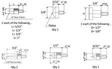 21AZA034 AGD Contact Point Kit