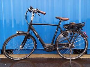 SALE! £̶1̶5̶9̶0̶ pay £200 less! Gazelle BOSCH *warranty* electric Dutch bike