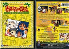 Hare + Guu Deluxe OVA Vol 2 New Anime DVD Funimation Release
