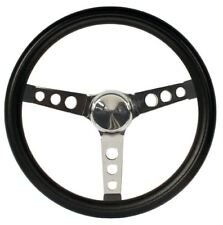 "BEETLE Steering Wheel, Grant 13.5"" 3 Spoke 3 1/2"" Dish - AC400GT838"