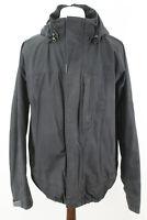 Mens Timberland Waterproof Jacket Size M