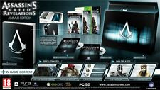 Assassin's Creed Revelations Animus Edition   XBOX  360   nuovo