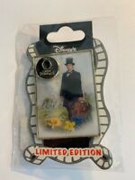 DSF OZ The Great and Powerful OZ Poster Disney Pin LE (B)