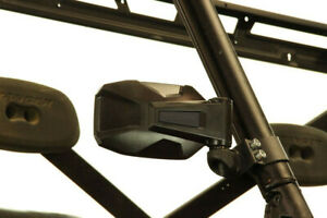 Seizmik Strike Side View Mirror for Polaris and CanAm - Sold As Pair 18093