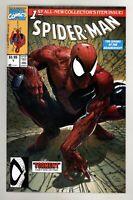 Spider-Man 1 NM/MT 9.8 Clayton Crain Mcfarlane Variant Scorpion/Marvel Comics