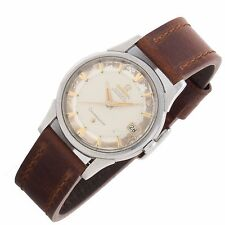 Omega Constellation Pie Pan 14393 9 SC Cal 561 automatic mens vintage watch