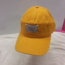 *Weiskopf Golf Club Of Hualalai - New Golf Hat -Sun Yellow