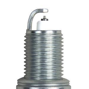 Spark Plug-Double Platinum Power Champion Spark Plug 7318