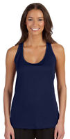 W2079 Alo Tank Top Active Performance Racerback Women's