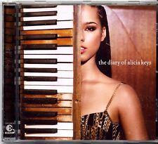 - CD - ALICIA KEYS - The Diary of,