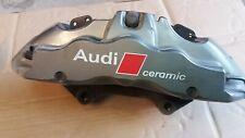 Audi A8 / S8 4E Front BRAKE calipers Ceramic