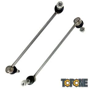 For Mercedes-Benz C207 W204 W212 Front Pair L&R Suspension Stabilizer Bar Link