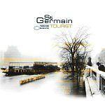 ST GERMAIN TOURIST  LP X 2 180GM + MP3 MINT