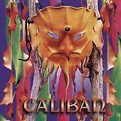 "Caliban ""Caliban"" CD Tempest Lief Sorbye Robert Berry Folk Celtic Psych Rock"