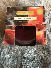 New Mulled Wine Candle