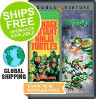 Teenage Mutant Ninja Turtles / TMNT  (DVD, 2014)NEW, Kids, Crime Fighting, Pizza