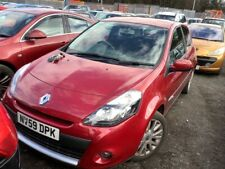 59 RENAULT CLIO 1.2 TCE DYNAMIQUE ALLOYS, ONLY 43K MILES FROM NEW, VERY NICE