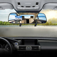 Car HD 1080P 2.7 Video Recorder G-sensor Dash Cam Rearview Mirror Camera DVR N9