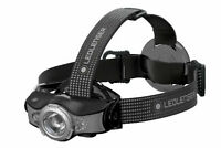 ~NEW~ LED Lenser MH11 Headlamp, Gray (1000 lumens, Bluetooth-enabled)
