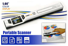 Digitalk Handyscan Portable Mobile Handheld A4 1050dpi Photo & Document Scanner