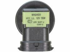 For 2006-2014 Honda Ridgeline Fog Light Bulb Front Wagner 75679ZH 2007 2008 2009