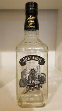 Verkaufe leere Jack Daniels, Scenes from Lynchburg Nr. 2, 750 mL 40% Canada