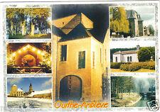 Belgique - cpsm - OURTHE AMBLEVE