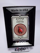 "ZIPPO ""TRADING CARDS-WINDPROOF LIGHTER since 1932"" - NUOVO & OVP - #1111"