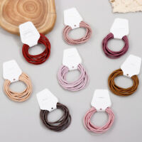 Holders Elastic Hair Tie Ropes Hair Rubber Bands Wome's Hair Accessories